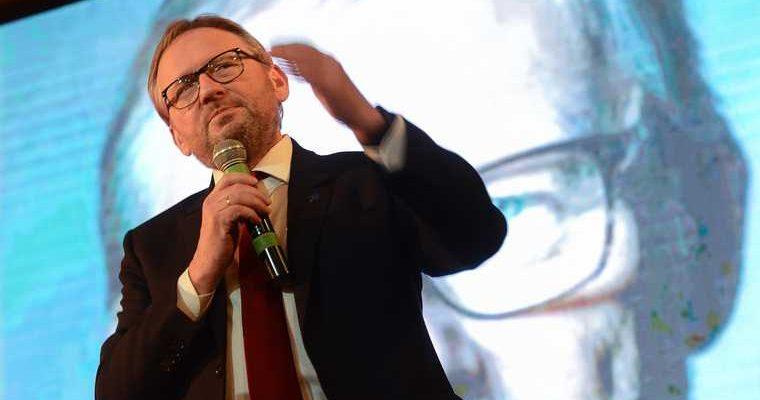 Лидер «Партии роста» объявил войну мэру на выборах-2020