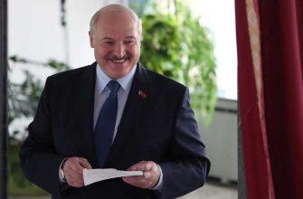 Лукашенко жесткие меры защита целостности Белоруссия