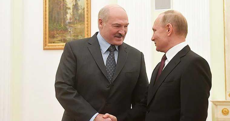 Мировые СМИ оценили позиции Лукашенко в Беларуси