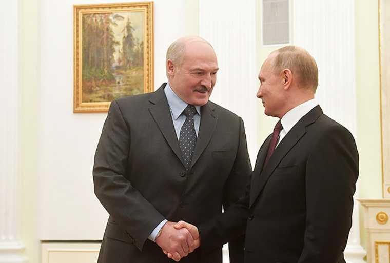 Лукашенко просты белоруссия западные сми