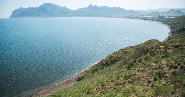 Крым отдых Евпатория Ялта загрязненные пляжи чистота
