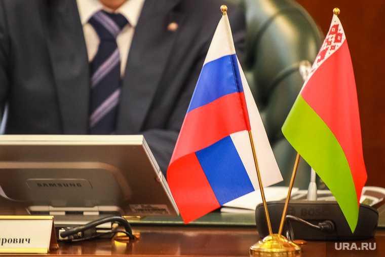 Беларусь оппозиция протесты