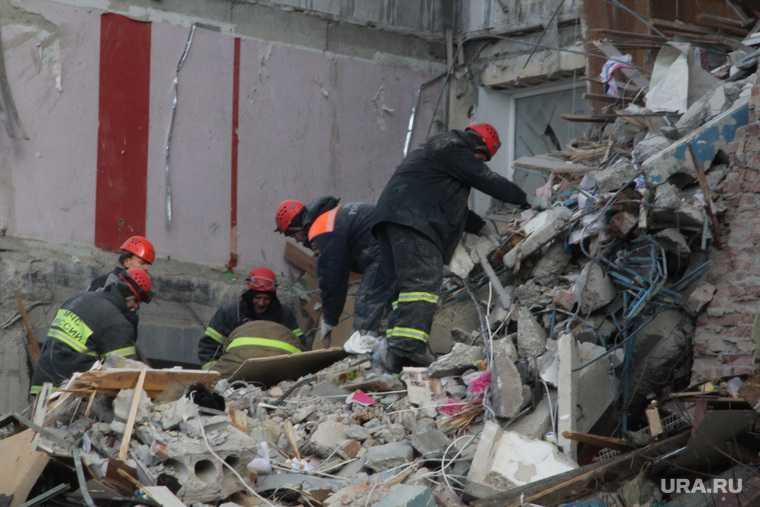 жертвы взрыва Ярославль