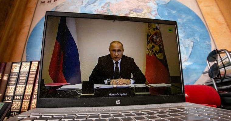 Путин указал на ключевые проблемы Камчатки. Итоги встречи с врио губернатора