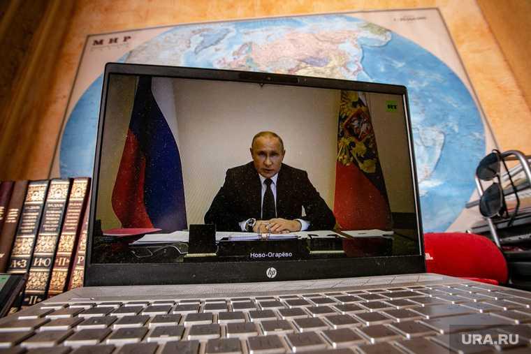 встреча Солодов Путин развитие Камчатский край