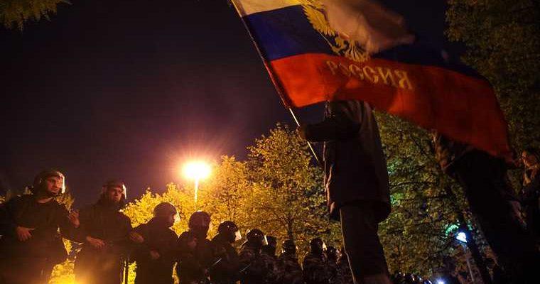 Соловьев предсказал России протесты, как в Беларуси
