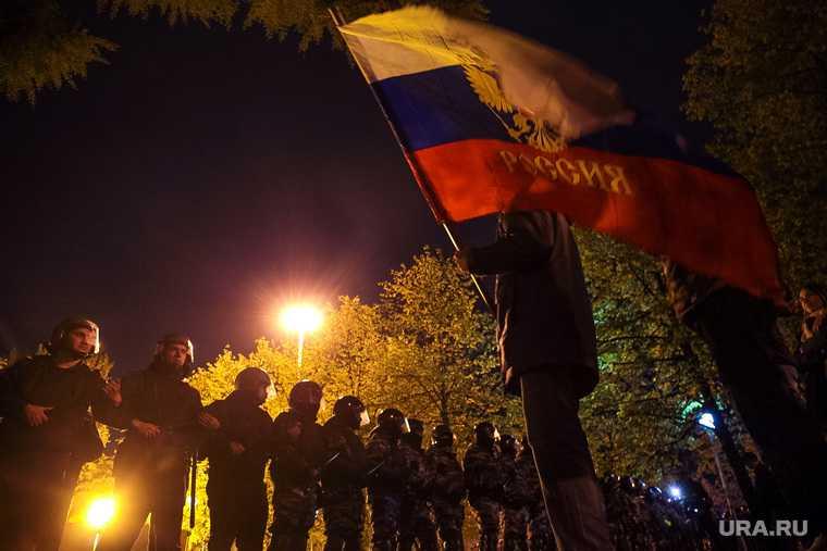 Соловьев предсказал в россии протесты как в беларуси