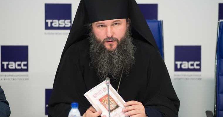 Свердловский епископ уедет в Москву на повышение
