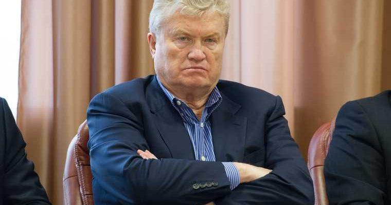 Свердловского экс-депутата Госдумы признали банкротом