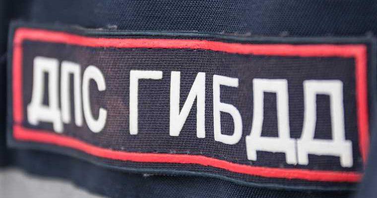 В Екатеринбурге водитель сбил на переходе трех детей