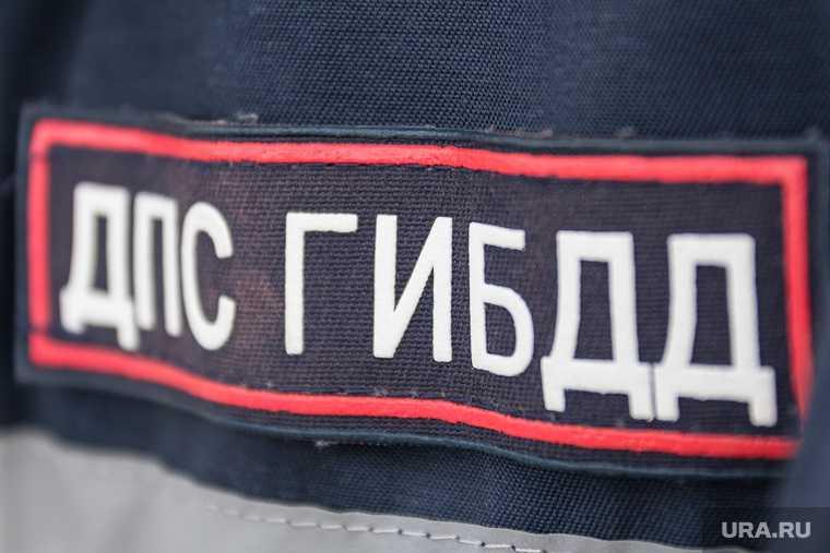 Екатеринбург водитель сбил на переходе трех детей