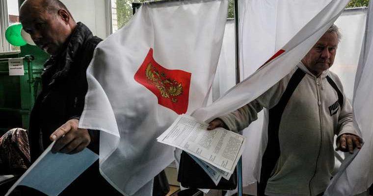 В курганском городе обостряется конкуренция на выборах. ВИДЕО