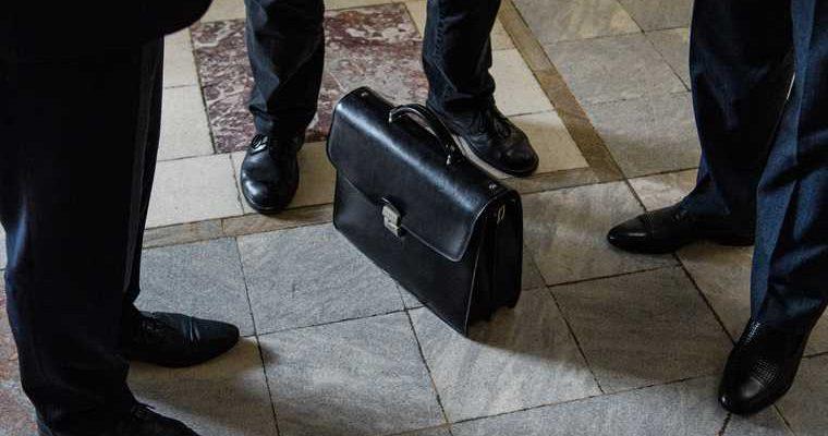 В правительстве ЯНАО оптимизировали работу департаментов