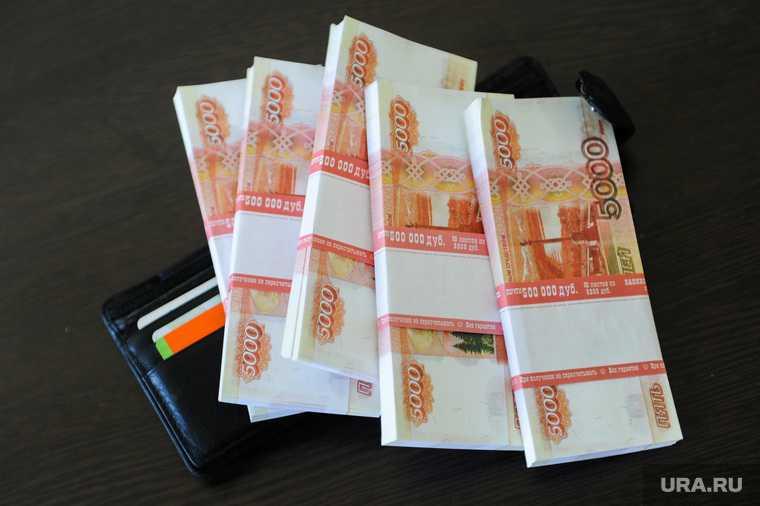 на Урале задержали спонсоров террористов