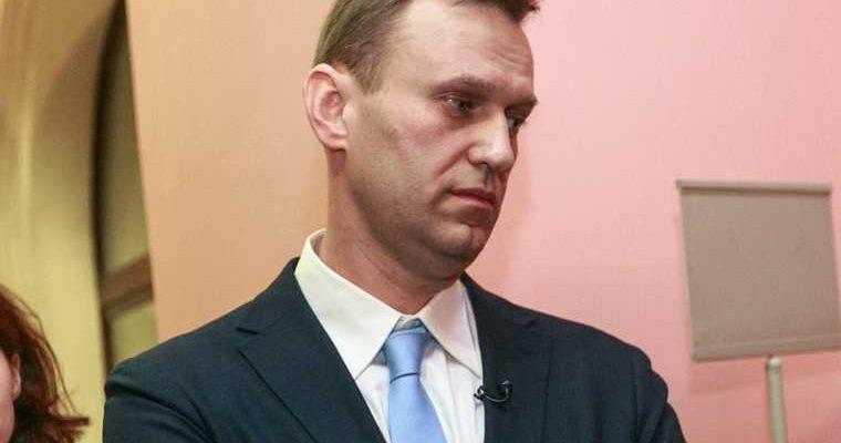 В РАН заявили, что омские врачи вводили Навальному противоядие