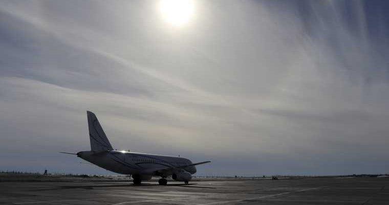 Вскрылись смертельно опасные игры пилотов во время полетов