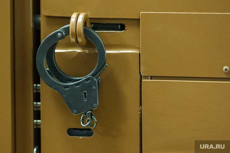 Задержанному в Белоруссии россиянину грозит до 15 лет тюрьмы