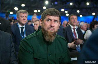Кадыров телеграм война Нагорный Карабах