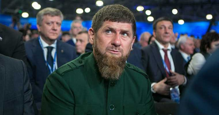 Кадыров обратился к Армении и Азербайджану