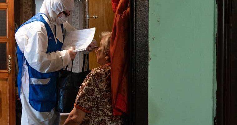 Коронавирус в ХМАО поражает все больше территорий. СТАТИСТИКА