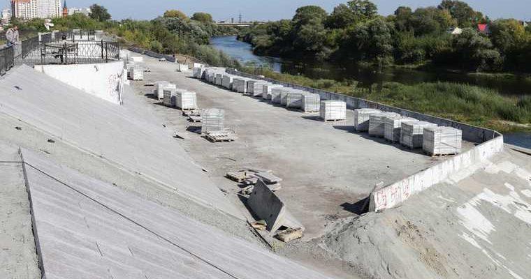 Курганские власти раскрыли планы строек на следующий год