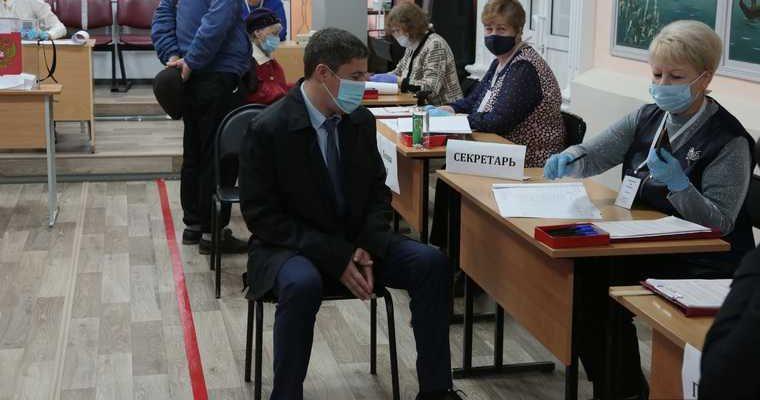 Махонин в Перми сделал первое заявление после выборов губернатора