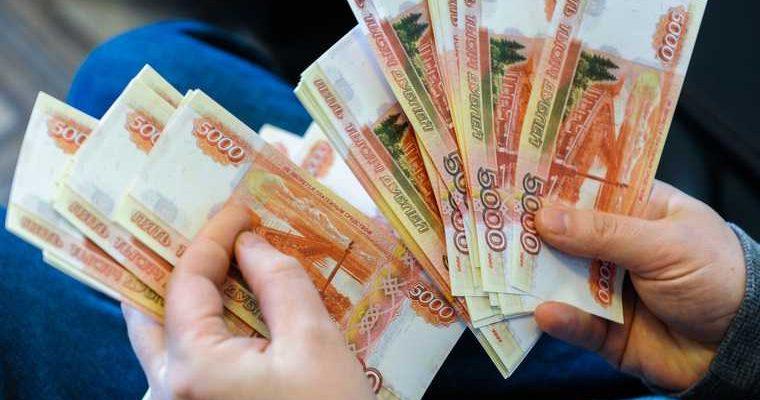 Министр Решетников ответил, когда перестанет падать курс рубля