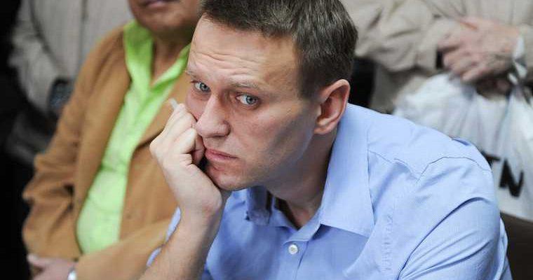 Названы последствия для Навального в случае отравления «Новичком»