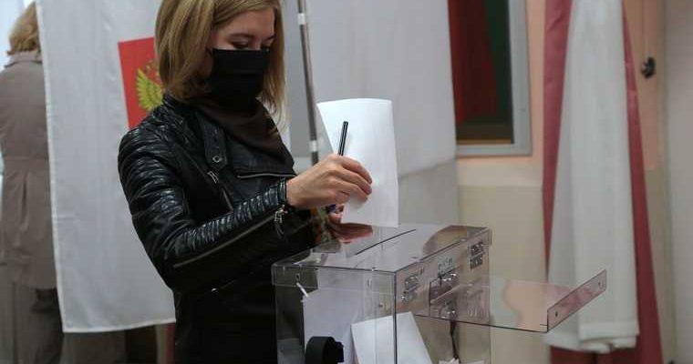 Определены аутсайдеры по явке на выборах пермского губернатора