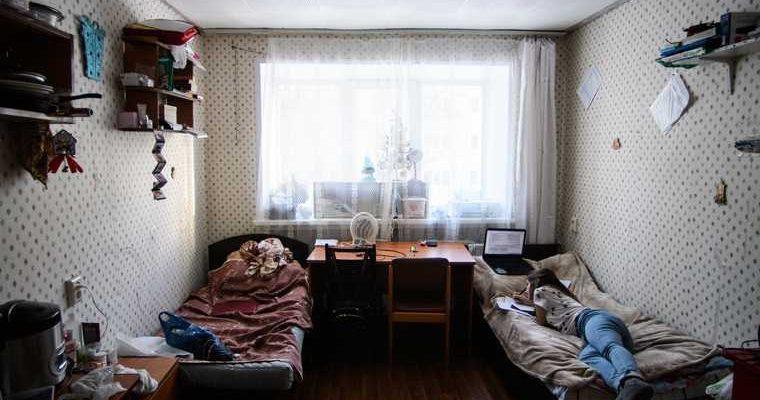 Пермский вуз выселил студентов из общежития. «Десятки человек оказались на улице»