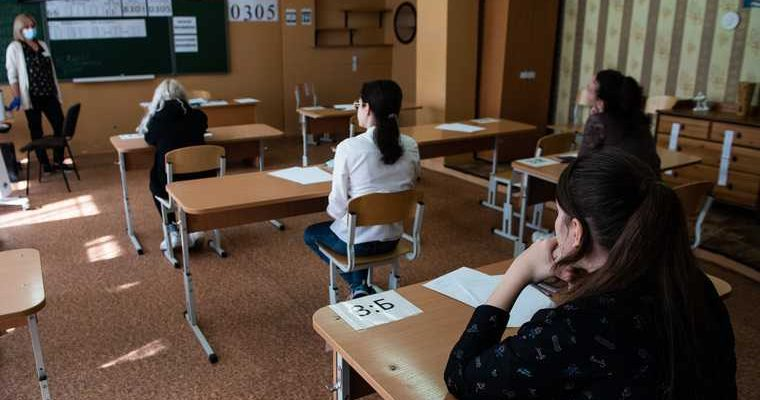Родители учеников тюменской школы опасаются вспышки коронавируса