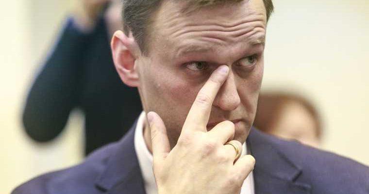 Соловьев нашел нестыковки в требовании Навального вернуть одежду. СКРИН