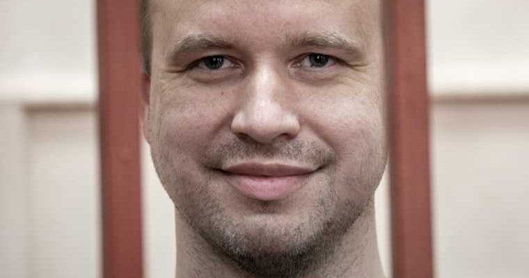 Сын экс-губернатора Левченко арестован. ВИДЕО
