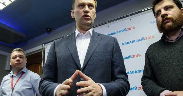 В Кремле опровергли сообщения о создании комиссии по Навальному