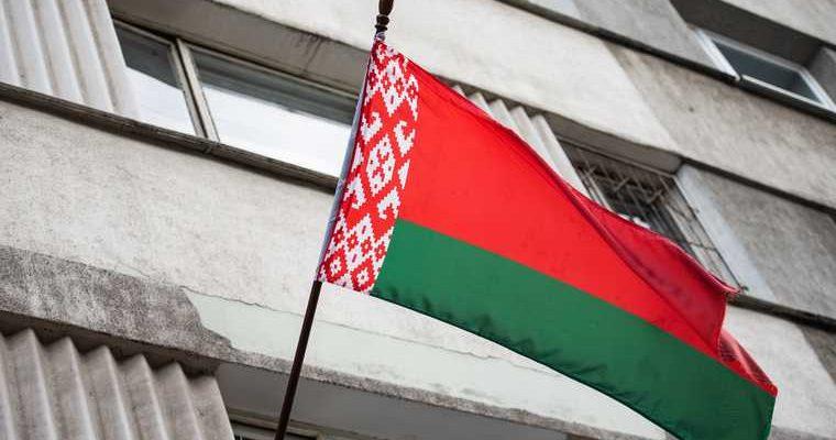 В Минске задержали российских журналистов