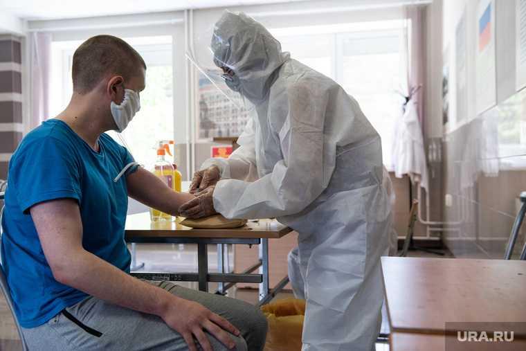 коронавирус вакцина последствия