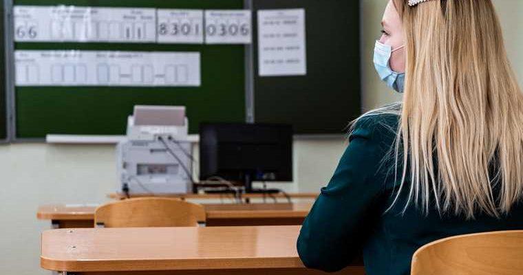 В самой известной школе ЯНАО ученик заразился коронавирусом