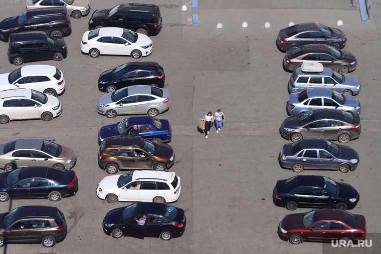какую машину купить