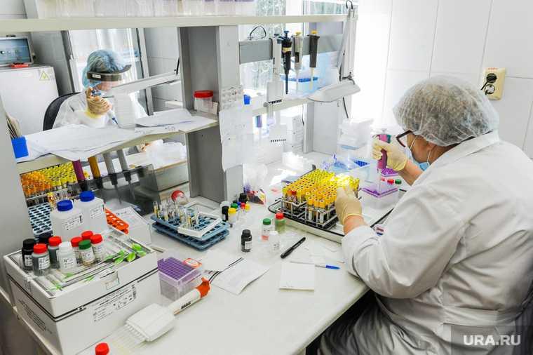 новые случаи заражения коронавирусом