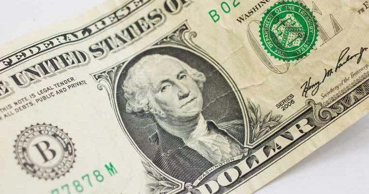Доллар рекордно взлетит до конца года