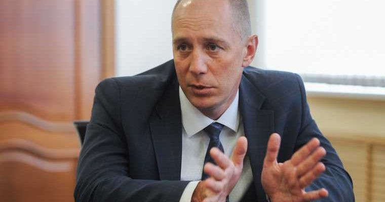 Экс-министр предложит работу бунтовавшим медикам Златоуста. Но при одном условии