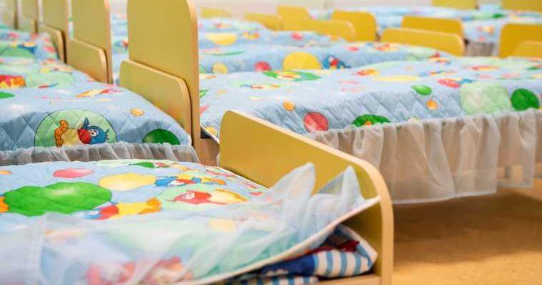 Эпидемиолог назвал условия закрытия детских садов из-за COVID