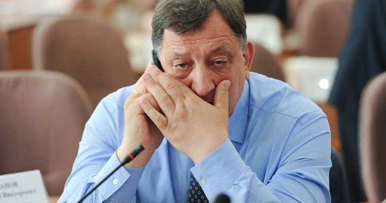 Главный ревизор Челябинска ушел в отставку. Имя преемника
