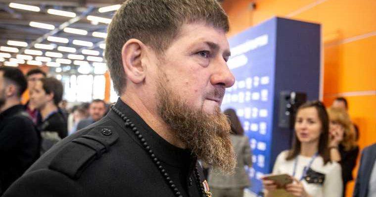Кадыров отреагировал на гибель силовиков в Грозном. «Погибли от рук шайтанов»