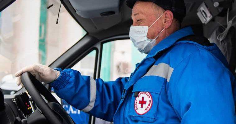 Коронавирус в Пермском крае: последние новости 2 ноября. Карантин продлен, пациентов с COVID отправят на курорт