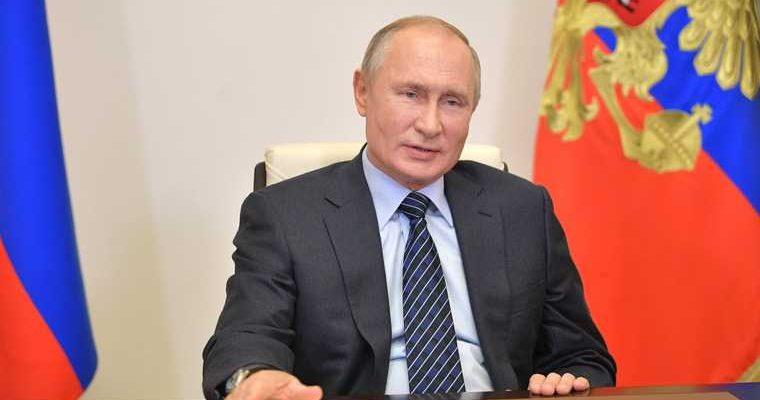 Кремль раскрыл, о чем бизнес спросил Путина на закрытой встрече