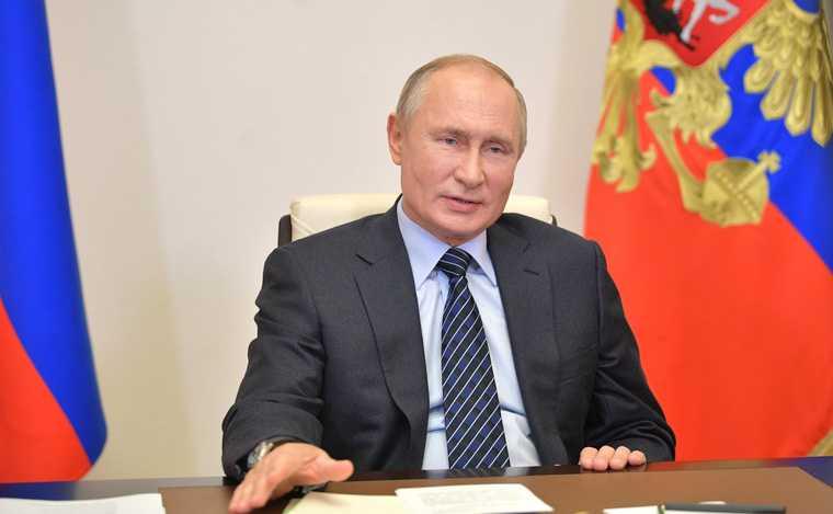 Путин подробности встреча бизнес