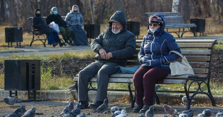 Минфин выступил против повышения выплат работающим пенсионерам