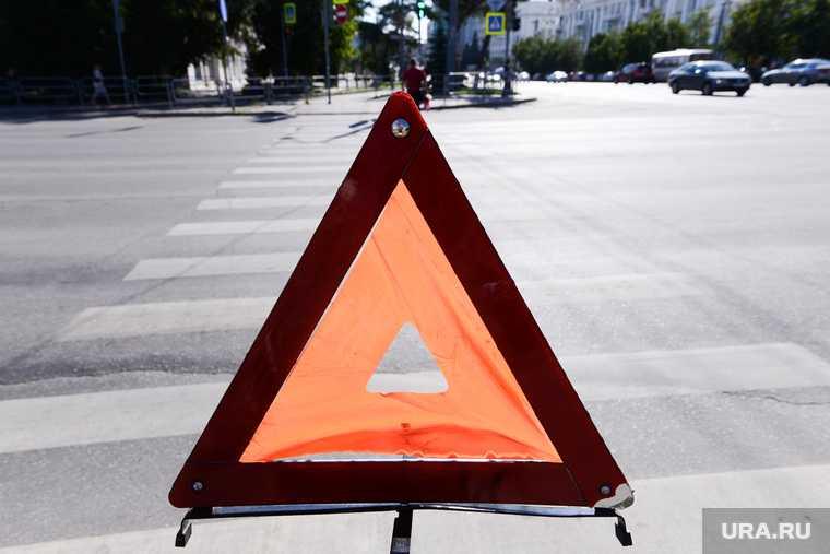 Нижний Тагил авария ВАЗ