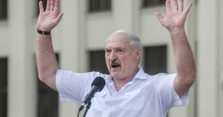Назван сценарий свержения Лукашенко. Это может произойти уже в ноябре